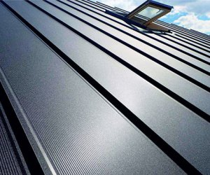 dach z oknem